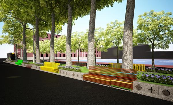 十一学校一分校校园文化项目最终方案确认